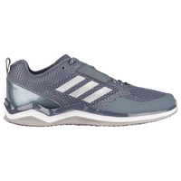 adidas Speed Trainer 3.0 - Men's - Grey / Silver