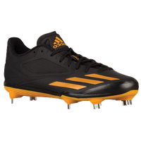 adidas adiZero Afterburner 3 - Men's - Black / Gold