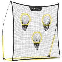 Pro Performance Quickester QB Target Trainer - Black / Yellow