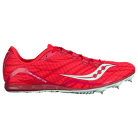 Saucony Vendetta - Women's - Red / White