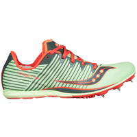 Saucony Vendetta - Women's - Light Green / Red
