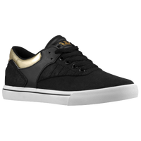 Supra Griffin - Men's - Black / Gold
