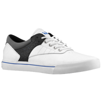 Supra Griffin - Men's - White / Black
