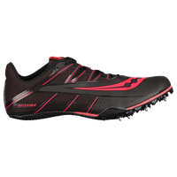 Saucony Spitfire 4 - Men's - Black / Red