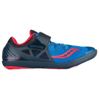 Saucony Unleash SD 2 - Men's - Blue / Red