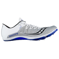 Saucony Endorphin - Men's - White / Blue