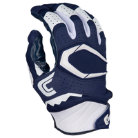 Cutters Rev Pro 2.0 Receiver Gloves - Men's - Navy / White