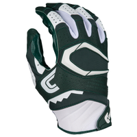 Cutters Rev Pro 2.0 Receiver Gloves - Men's - Dark Green / White