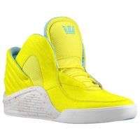 Supra Chimera - Men's - Yellow / Light Blue