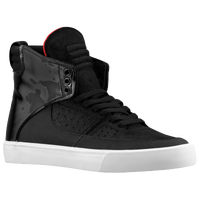 Supra Kondor - Men's - Black / Red