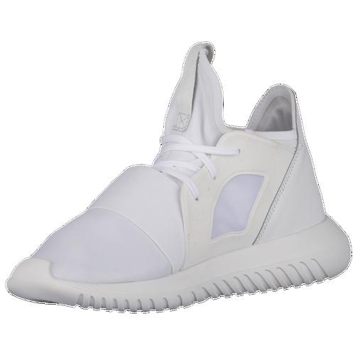 Adidas Tubular Women White