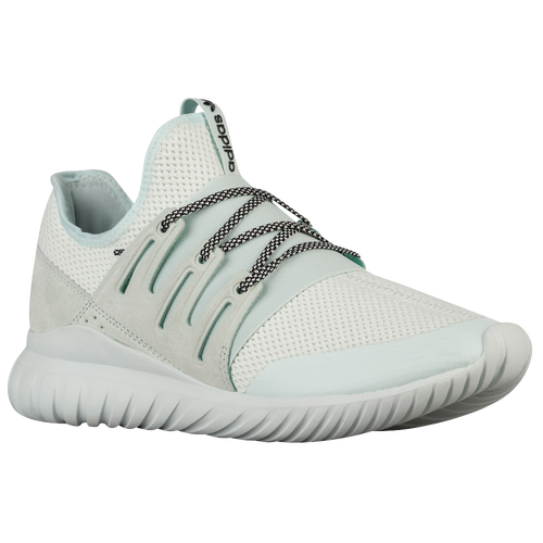 Shadow Green Defines This adidas Tubular X Primeknit