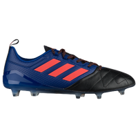 adidas ACE 17.1 FG - Women's - Navy / Orange