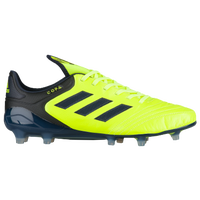 adidas COPA 17.1 FG - Men's - Yellow / Navy