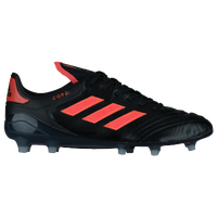 adidas COPA 17.1 FG - Men's - Black / Red
