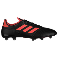 adidas COPA 17.2 FG - Men's - Black / Red