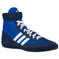 adidas Combat Speed 4 - Men's - Blue / White