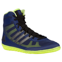 adidas Mat Wizard - Men's - Navy / Light Green