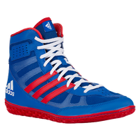 adidas Mat Wizard - Men's - Blue / Red