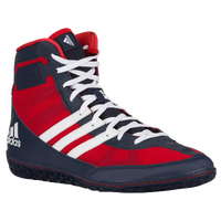 adidas Mat Wizard - Men's - Navy / White