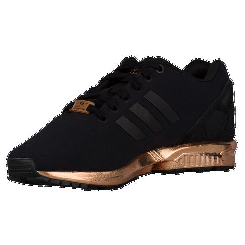 Adidas Flux Copper Metallic