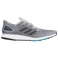 adidas PureBoost DPR - Men's - Grey / White