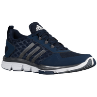 adidas Speed Trainer 2 - Men's - Navy / Grey