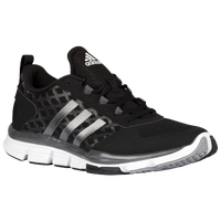 adidas Speed Trainer 2 - Men's - Black / White