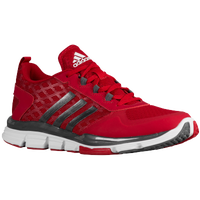 adidas Speed Trainer 2 - Men's - Red / White