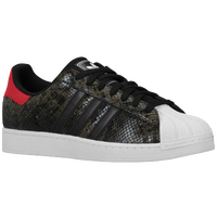 adidas Originals Superstar 2 - Men's - Black / Red