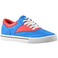 Supra Griffin - Men's - Blue / Red