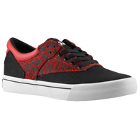 Supra Griffin - Men's - Black / Red