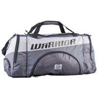 Warrior Space Shuttle Bag - Black / Grey