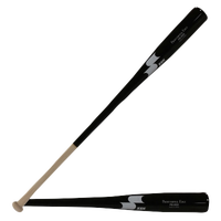 "SSK 37"" Fungo Bat - Black / White"
