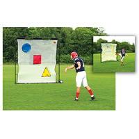 Fisher Athletic Deluxe Skill Zone Target