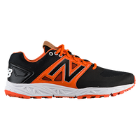 New Balance 3000V3 Trainer - Men's - Black / Orange