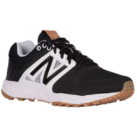 New Balance 3000V3 Trainer - Men's - Black / White