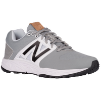 New Balance 3000V3 Trainer - Men's - Grey / White