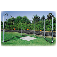 Stackhouse Cantilevered Discus Cage
