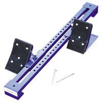 Stackhouse Olympia Adjustable Starting Block