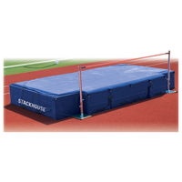 Stackhouse HS Cut-Out High Jump Value Package