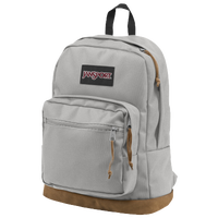 JanSport Right Backpack - Grey / Tan