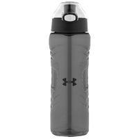 Under Armour Draft Tritan Bottle - All Black / Black