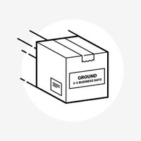 UPS Expedited Return Labels
