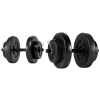 Marcy Vinyl Dumbbell Set