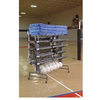 Bison Multi Sport VB Storage System