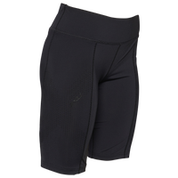 2XU Mid Rise Compression Shorts - Women's - Black / Red