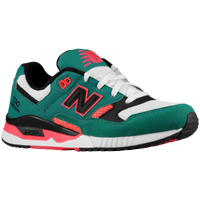 New Balance 530 - Women's - Dark Green / Black