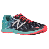 New Balance XC900 v3 Spikeless - Women's - Black / Light Blue