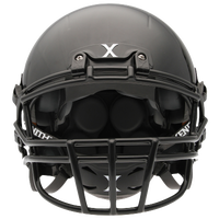 Xenith X2E Football Helmet - Men's - Black / White